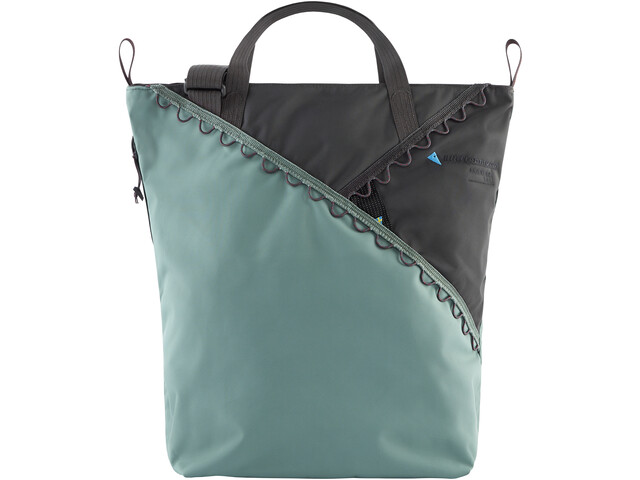 Klättermusen Baggi 3.0 Bag 22l brush green-raven